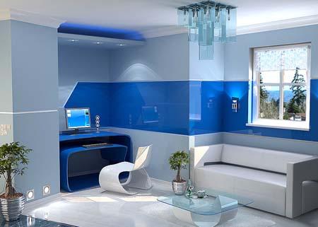 Дизайн интерьера интерьер квартиры